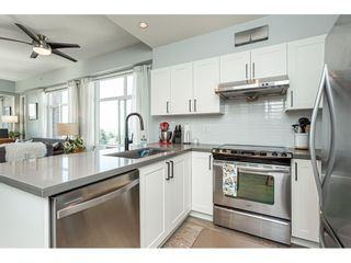 Photo 17: 2401 963 CHARLAND AVENUE in Coquitlam: Central Coquitlam Condo for sale : MLS®# R2496928
