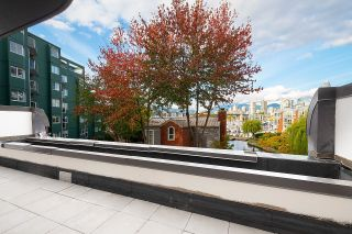 Photo 6: 311 1515 W 2ND Avenue in Vancouver: False Creek Condo for sale (Vancouver West)  : MLS®# R2625245