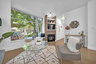 """Photo 12: 104 928 RICHARDS Street in Vancouver: Yaletown Townhouse for sale in """"The SAVOY"""" (Vancouver West)  : MLS®# R2459800"""