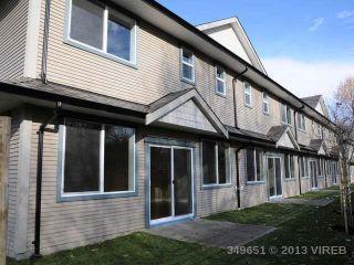 Photo 9: 15 2112 CUMBERLAND ROAD in COURTENAY: Z2 Courtenay City Condo/Strata for sale (Zone 2 - Comox Valley)  : MLS®# 349651