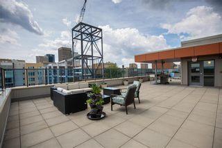 Photo 27: 520 340 Waterfront Drive in Winnipeg: Exchange District Condominium for sale (9A)  : MLS®# 202119068