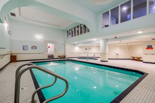 Photo 28: 606 1245 QUAYSIDE DRIVE in New Westminster: Quay Condo for sale : MLS®# R2485930