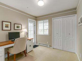 """Photo 13: 786 W 69TH Avenue in Vancouver: Marpole Townhouse for sale in """"MARPOLE"""" (Vancouver West)  : MLS®# R2118968"""