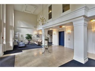 """Photo 4: 218 5835 HAMPTON Place in Vancouver: University VW Condo for sale in """"ST JAMES HOUSE"""" (Vancouver West)  : MLS®# V1116067"""