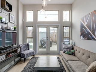 """Photo 10: 106 3688 INVERNESS Street in Vancouver: Knight Condo for sale in """"Charm"""" (Vancouver East)  : MLS®# R2045908"""
