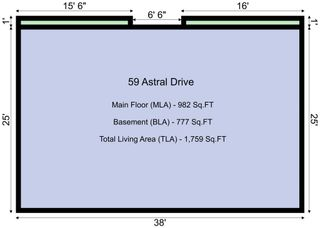 Photo 31: 59 Astral Drive in Dartmouth: 16-Colby Area Residential for sale (Halifax-Dartmouth)  : MLS®# 202116192