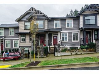 Photo 1: # 44 35298 MARSHALL RD in Abbotsford: Abbotsford East Condo for sale : MLS®# F1427797