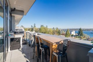 Photo 2: 402 615 E 3RD Street in North Vancouver: Lower Lonsdale Condo for sale : MLS®# R2578728