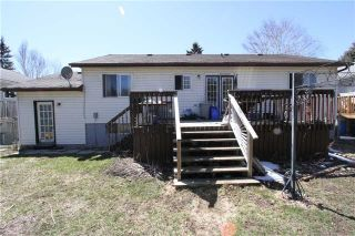 Photo 2: 481 Highland Crescent in Brock: Beaverton House (Bungalow-Raised) for sale : MLS®# N4105386