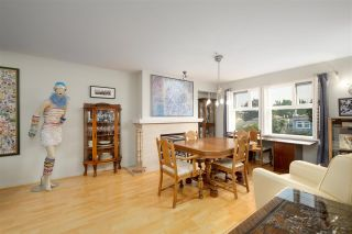Photo 11: 202 3580 W 41 AVENUE in Vancouver: Southlands Condo for sale (Vancouver West)  : MLS®# R2498015