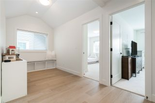 Photo 23: 3473 VICTORIA DRIVE in Coquitlam: Burke Mountain House for sale : MLS®# R2554472