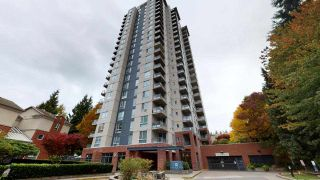 "Photo 36: 1107 7077 BERESFORD Street in Burnaby: Highgate Condo for sale in ""City Club on the Park"" (Burnaby South)  : MLS®# R2510526"