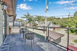 Photo 20: 1430 BEWICKE Avenue in North Vancouver: Central Lonsdale 1/2 Duplex for sale : MLS®# R2597299