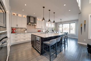 Photo 10: 3931 KENNEDY Crescent in Edmonton: Zone 56 House for sale : MLS®# E4244036