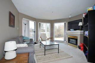 """Photo 3: 417 1219 JOHNSON Street in Coquitlam: Canyon Springs Condo for sale in """"MOUNTAINSIDE PLACE"""" : MLS®# R2135462"""