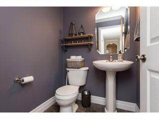 "Photo 18: 86 6449 BLACKWOOD Lane in Chilliwack: Sardis West Vedder Rd Townhouse for sale in ""Cedar Park"" (Sardis)  : MLS®# R2529029"