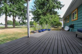 Photo 16: 1609 22nd St in Courtenay: CV Courtenay City House for sale (Comox Valley)  : MLS®# 883618