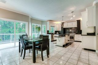"""Photo 5: 9 WILKES CREEK Drive in Port Moody: Heritage Mountain House for sale in """"TWIN CREEKS"""" : MLS®# R2025659"""