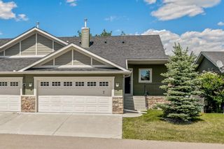 Photo 3: #7 925 Imperial Drive: Turner Valley Semi Detached for sale : MLS®# A1122874