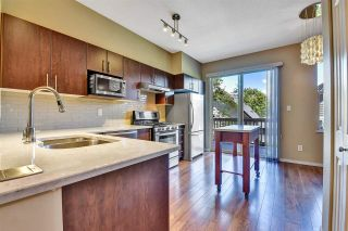 """Photo 8: 41 15152 62A Avenue in Surrey: Sullivan Station Townhouse for sale in """"UPLANDS"""" : MLS®# R2591094"""