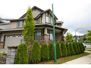 """Photo 13: 1451 MARGUERITE Street in Coquitlam: Burke Mountain House for sale in """"BELMONT"""" : MLS®# V1014838"""