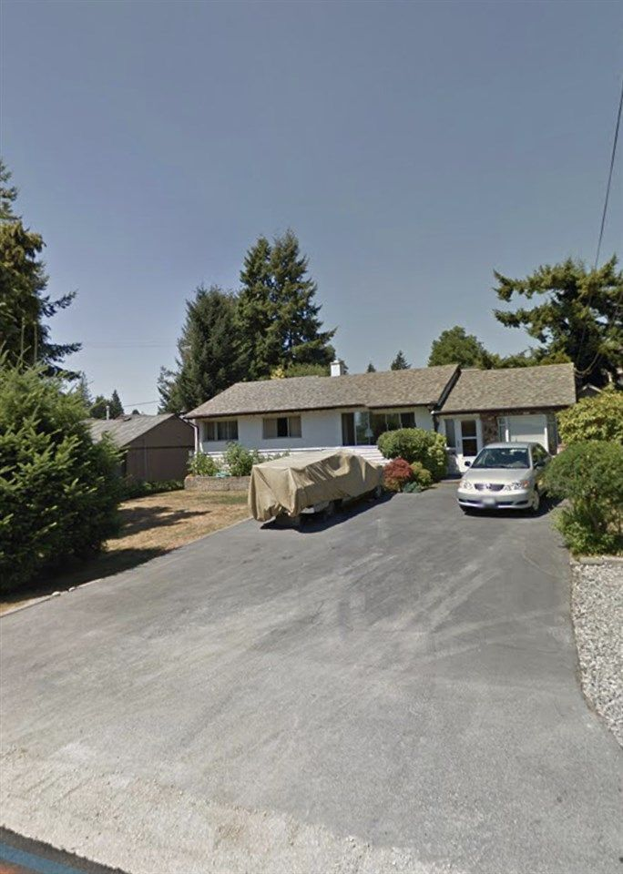 Main Photo: 700 QUADLING AVENUE in Coquitlam: Coquitlam West House for sale