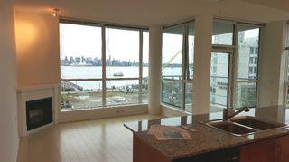 Photo 16: 609 168 E ESPLANADE Avenue in North Vancouver: Lower Lonsdale Condo for sale