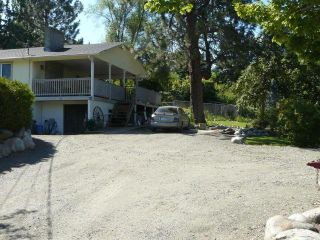 Photo 12: 5653 CLEARVIEW DRIVE in : Barnhartvale House for sale (Kamloops)  : MLS®# 141288