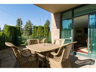 """Photo 20: 104 14824 NORTH BLUFF Road: White Rock Condo for sale in """"The BELAIRE"""" (South Surrey White Rock)  : MLS®# R2230178"""