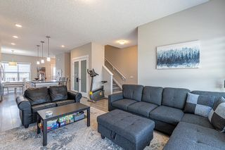 Photo 24: 87 JOYAL Way: St. Albert Attached Home for sale : MLS®# E4265955