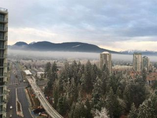 "Photo 3: 2503 3008 GLEN Drive in Coquitlam: North Coquitlam Condo for sale in ""M2"" : MLS®# R2246428"