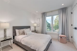 """Photo 12: 7855 GRANVILLE Street in Vancouver: South Granville Townhouse for sale in """"LANCASTER"""" (Vancouver West)  : MLS®# R2591523"""