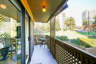 """Photo 17: 413 7151 EDMONDS Street in Burnaby: Highgate Condo for sale in """"BAKERVIEW"""" (Burnaby South)  : MLS®# R2326570"""