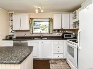 Photo 2: 189 HENRY ROAD in CAMPBELL RIVER: CR Campbell River South Manufactured Home for sale (Campbell River)  : MLS®# 798790