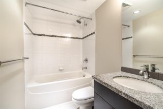 """Photo 11: 610 14 BEGBIE Street in New Westminster: Quay Condo for sale in """"INTERURBAN"""" : MLS®# R2412089"""