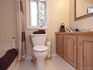 Photo 16: 116 BAYNES DRIVE in FANNY BAY: CV Union Bay/Fanny Bay Manufactured Home for sale (Comox Valley)  : MLS®# 702330