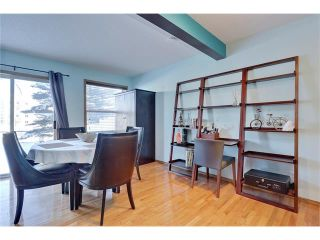 Photo 10: 64 SOMERVALE Park SW in Calgary: Somerset House for sale : MLS®# C4093087