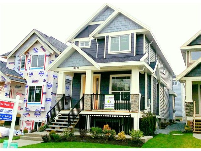 FEATURED LISTING: 19071 67A Avenue Surrey