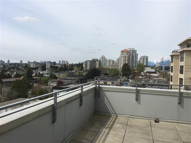 Photo 8: Photos: 1001 258 Sixth Street in New Westminster: Uptown NW Condo for sale : MLS®# r2161093