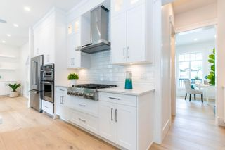 """Photo 17: 866 163A Street in Surrey: King George Corridor House for sale in """"East Beach"""" (South Surrey White Rock)  : MLS®# R2599557"""