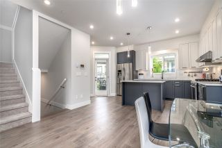 """Photo 6: 7 188 WOOD Street in New Westminster: Queensborough Townhouse for sale in """"River"""" : MLS®# R2585516"""
