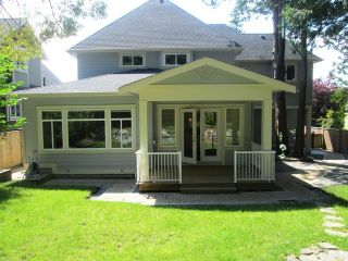 Photo 11: 13019 14TH Ave in South Surrey White Rock: Home for sale : MLS®# F1317954