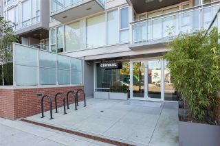 """Photo 19: 1206 1618 QUEBEC Street in Vancouver: Mount Pleasant VE Condo for sale in """"CENTRAL"""" (Vancouver East)  : MLS®# R2496831"""