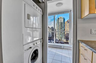 """Photo 32: 1502 1199 SEYMOUR Street in Vancouver: Downtown VW Condo for sale in """"BRAVA"""" (Vancouver West)  : MLS®# R2534409"""