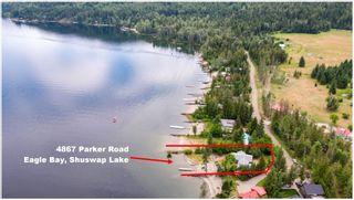 Photo 16: 4867 Parker Road: Eagle Bay House for sale (Shuswap Lake)  : MLS®# 10186336