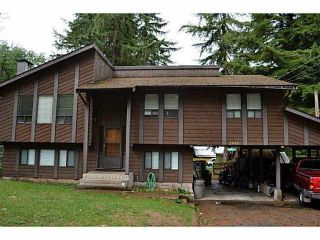 Photo 2: 2555 200 Street in Langley: Brookswood Langley House for sale : MLS®# R2549387