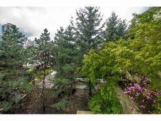 "Photo 16: 304 2088 MADISON Avenue in Burnaby: Brentwood Park Condo for sale in ""Fresco"" (Burnaby North)  : MLS®# R2358406"