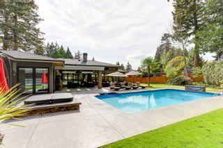 Photo 35: 40 GEORGIA Wynd in Delta: Pebble Hill House for sale (Tsawwassen)  : MLS®# R2559419
