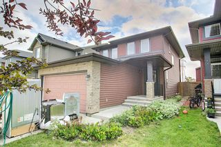 Main Photo: 92 Evansford Circle NW in Calgary: Evanston Detached for sale : MLS®# A1131376