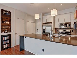 Photo 11: 105 414 MEREDITH Road NE in Calgary: Crescent Heights Condo for sale : MLS®# C4050218